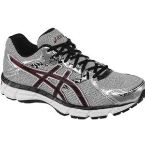 ASICS T5B4N running shoes size 10.5